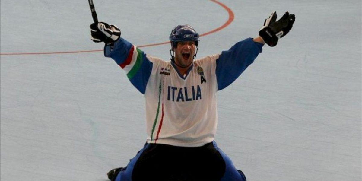 Italia mantiene el primer lugar del medallero en los Juegos Mundiales