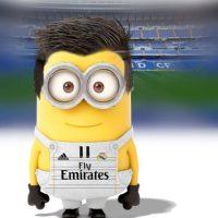 Cristiano Ronaldo Foto:Facebook