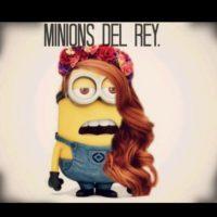 Lana del Rey Foto:Facebook