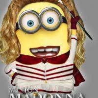Madonna Foto:Facebook