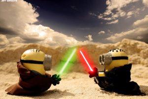 Star Wars Foto:Facebook