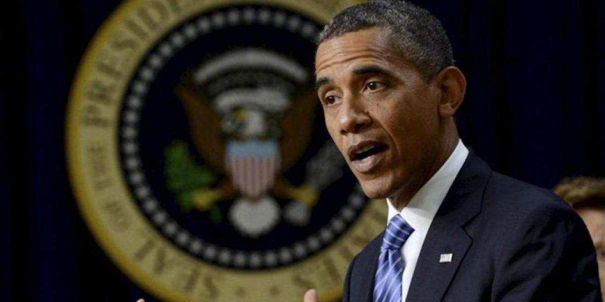 Obama propone menos impuestos para empresas e invertir más en buenos empleos