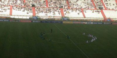 Once Caldas vs. Deportivo Cali Foto:Acolfutpro
