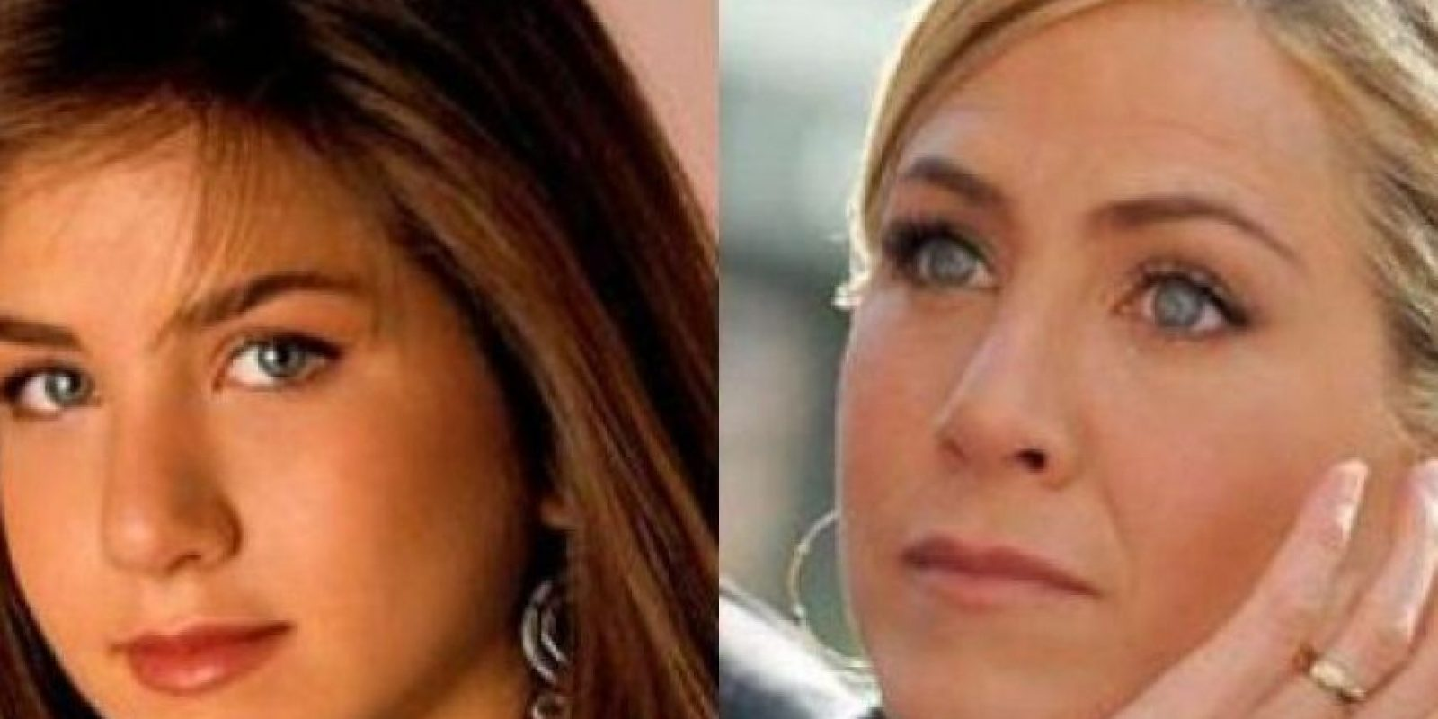 Jennifer Aniston Foto: Especial