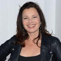 Fran Drescher, 'La Niñera', es una talentosa comediante y productora. Foto: GettyImages