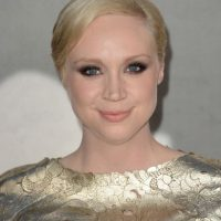 Les presentamos a Gwendoline Christie, o la hombruna Brienne de Tarth en 'Game of Thrones'. Foto: GettyImages