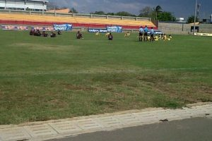 Unión Magdalena vs. Deportivo Pereira Foto:Acolfutpro