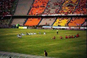Tolima vs. Medellín Foto:Acolfutpro