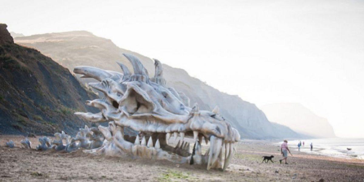 Dragones toman vida gracias a