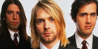 Nirvana se llamaba Pen Cap Chew Foto: Especial