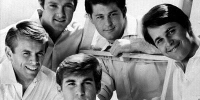 Los Beach Boys algún día fueron los Pendletones Foto: Especial
