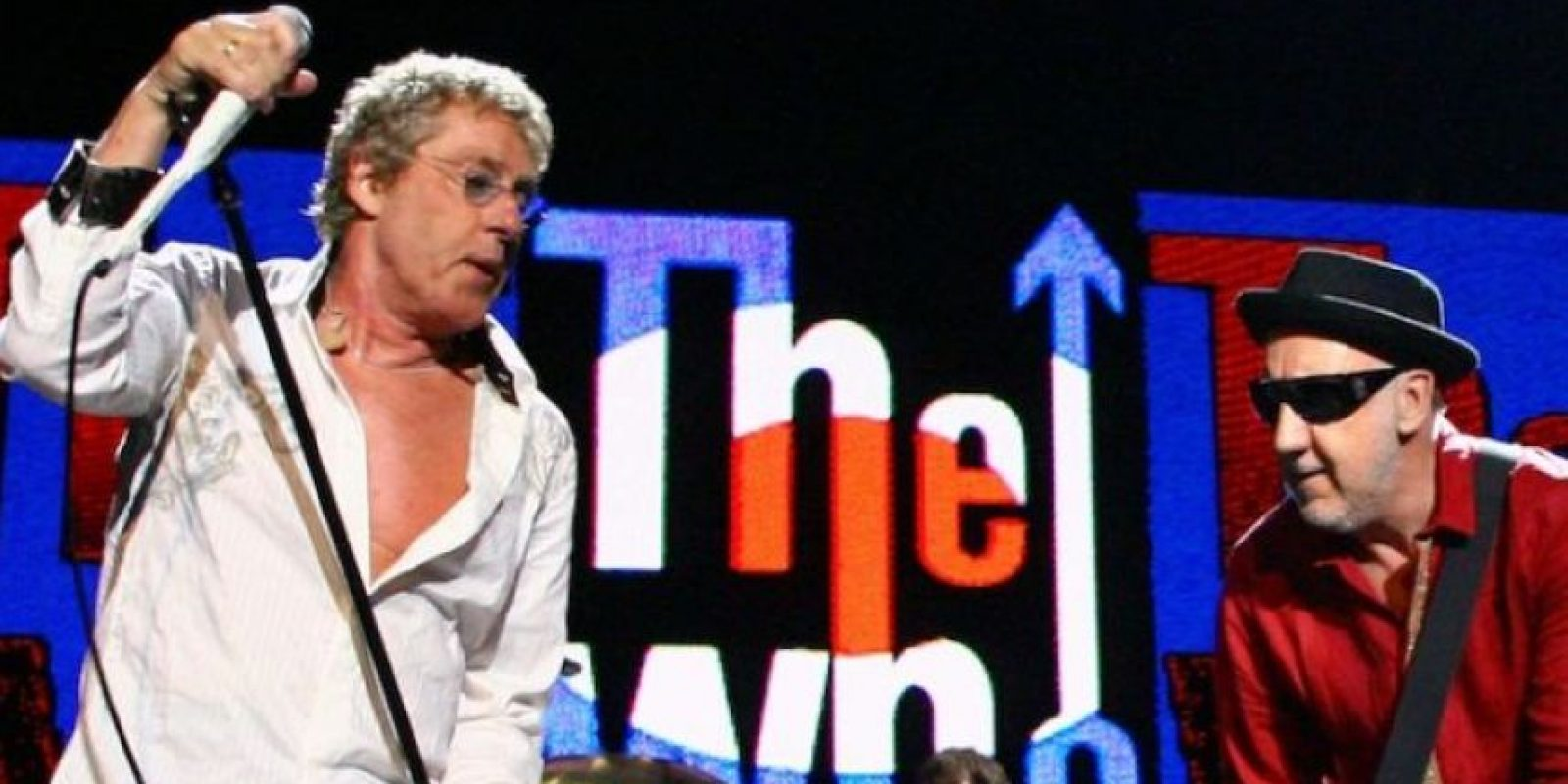El nombre original de The Who fue The High Numbers Foto: Getty Images