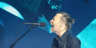 FOTOS: Nombres ridículos de bandas ahora famosas Radiohead se autonombraba On a Friday Foto: Getty Images