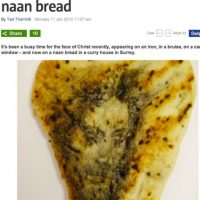 En un pan Foto:BuzzFeed.com