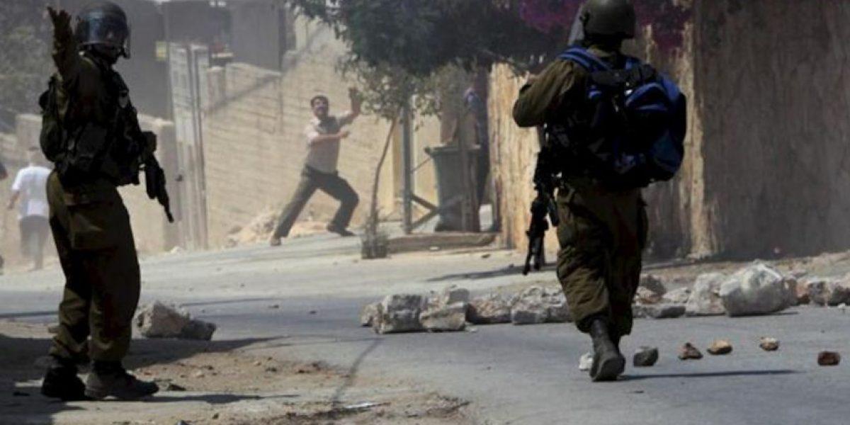 El presidente palestino propone acelerar las negociaciones de paz con Israel