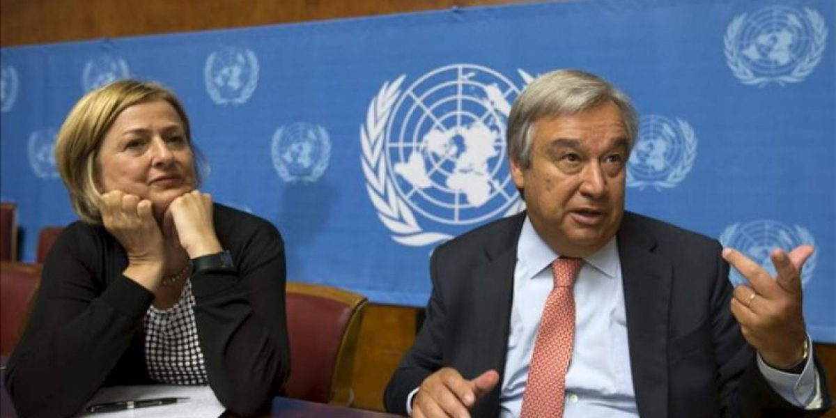 La ONU estima que la guerra en Siria causa un sufrimiento extremo a 6 millones de niños