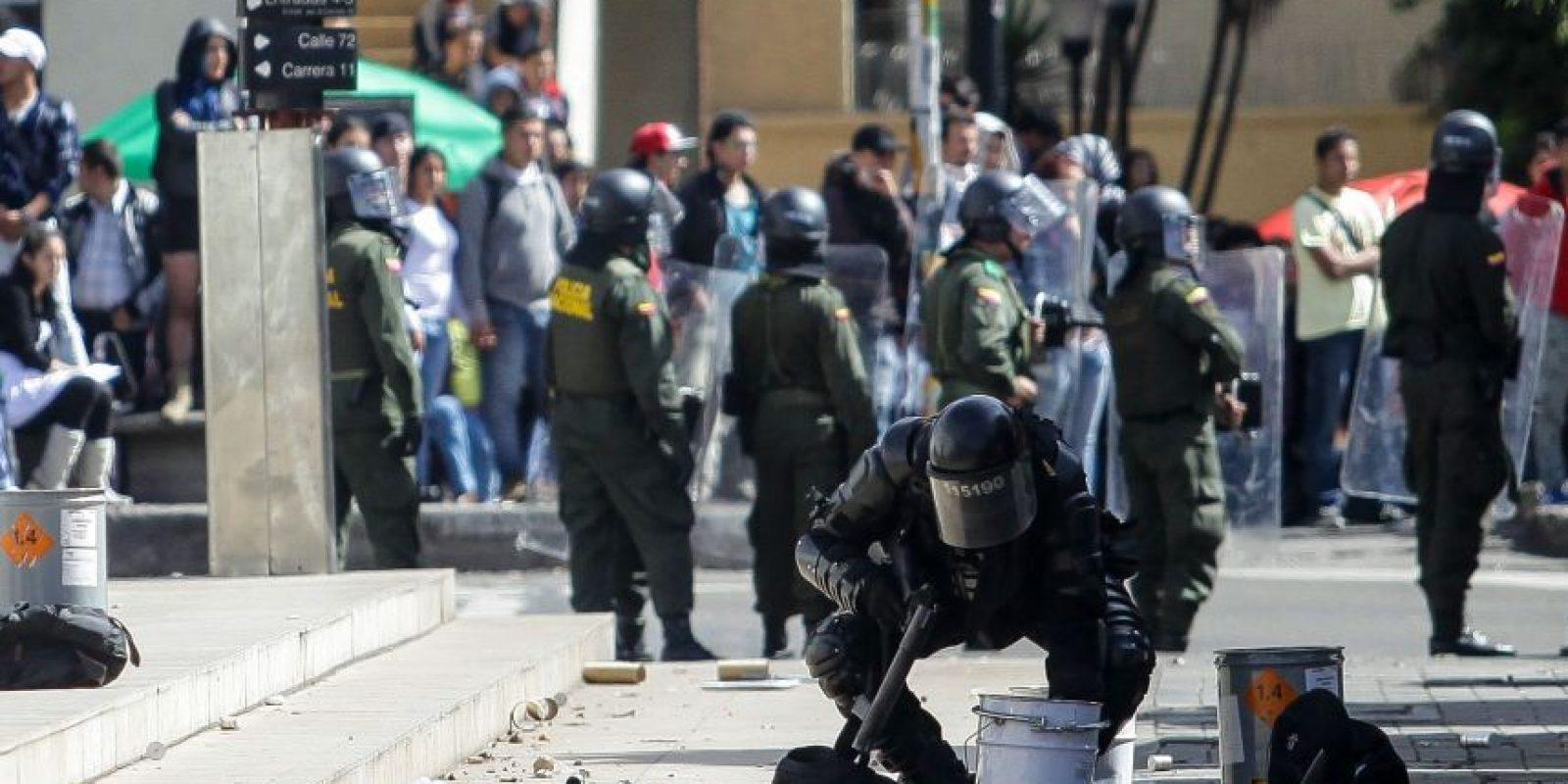 Foto: Juan José Horta /PUBLIMETRO