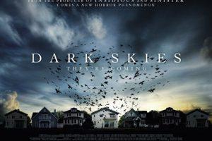 7. Dark Skies: Con un presupuesto de 3.5 millones de dólares está película ha logrado recaudar aproximadamente 26 millones de dólares. Foto: Oficial