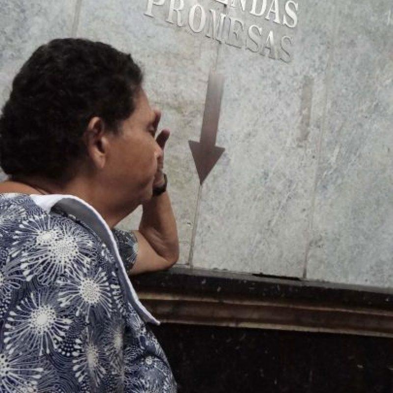 Foto: Diego Hernán Pérez S. /PUBLIMETRO