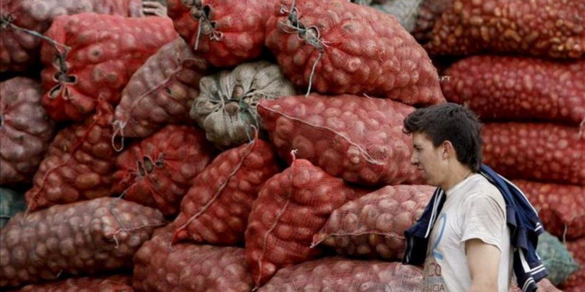 El Gobierno colombiano dice que es inminente el arreglo del paro con los campesinos de Boyacá