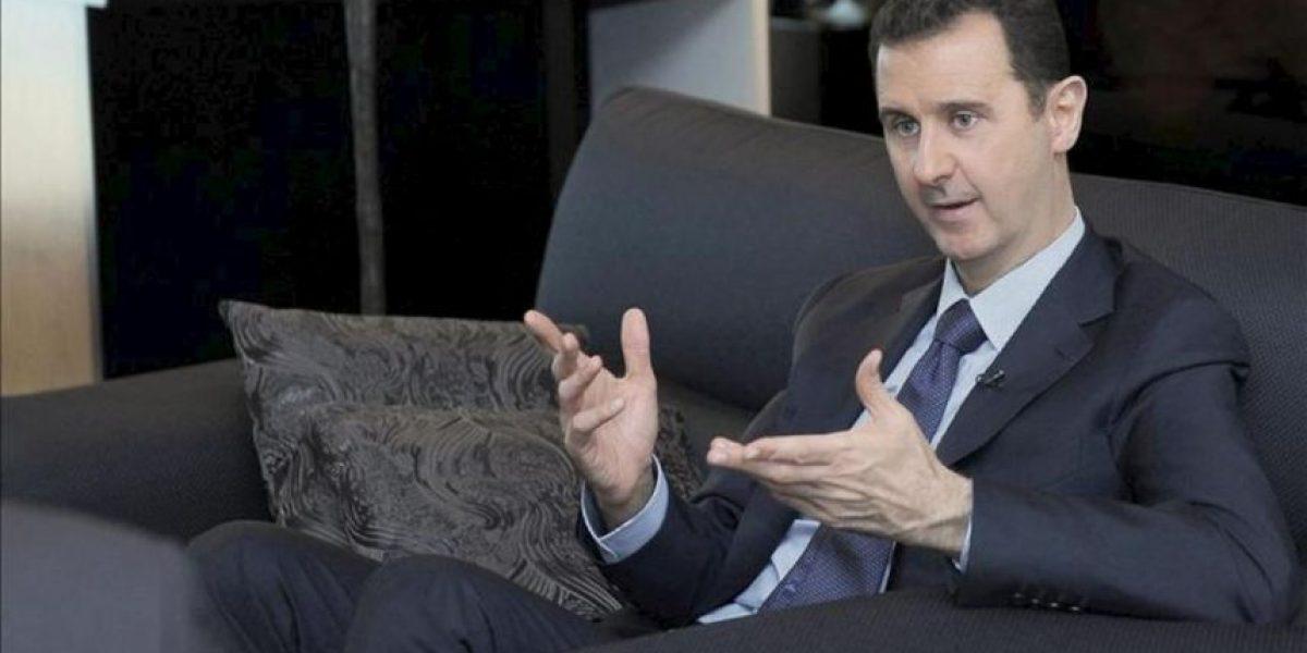 Al Asad califica de