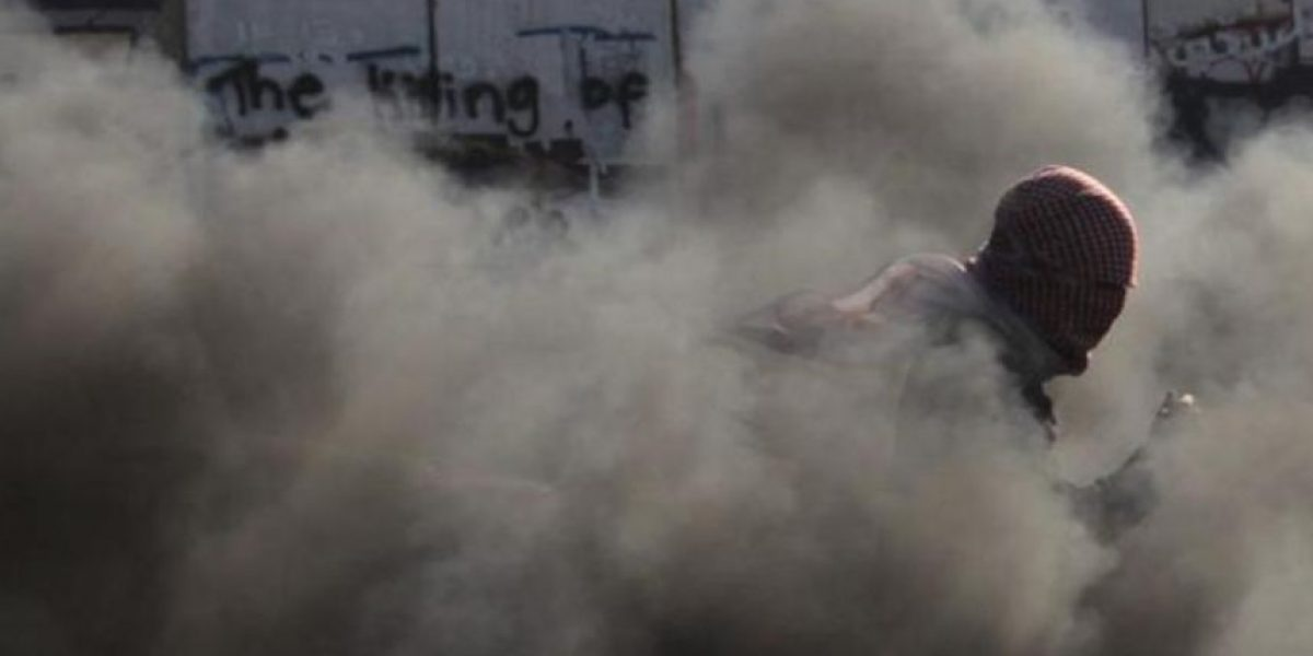 La muerte de tres palestinos motiva el primer parón del diálogo de paz