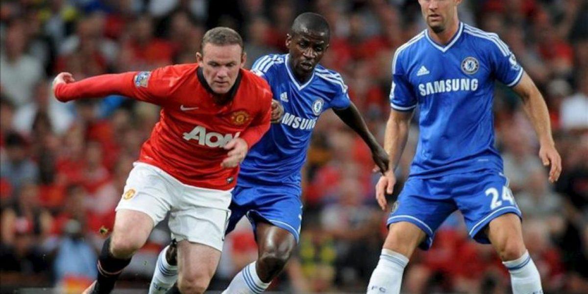 El United y el Chelsea firman tablas sin goles