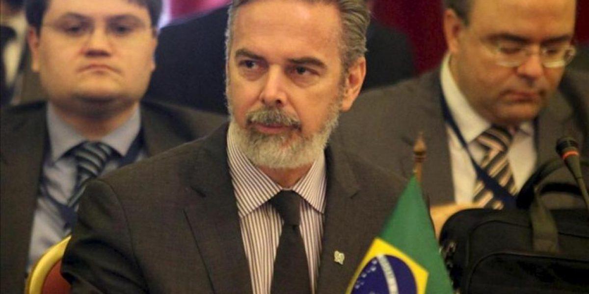 La turbulenta fuga del senador Roger Pinto le cuesta el cargo a Patriota