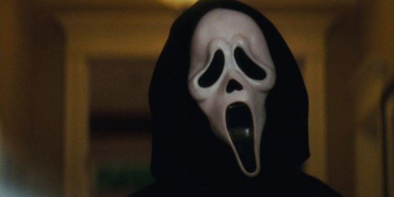 Scream (1996) Foto:Acidcow.com
