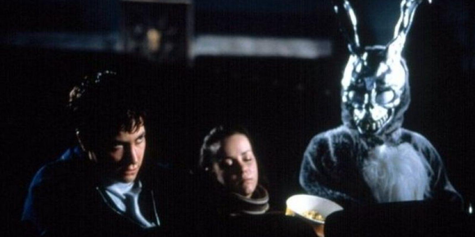 Donnie Darko (2001) Foto:Acidcow.com