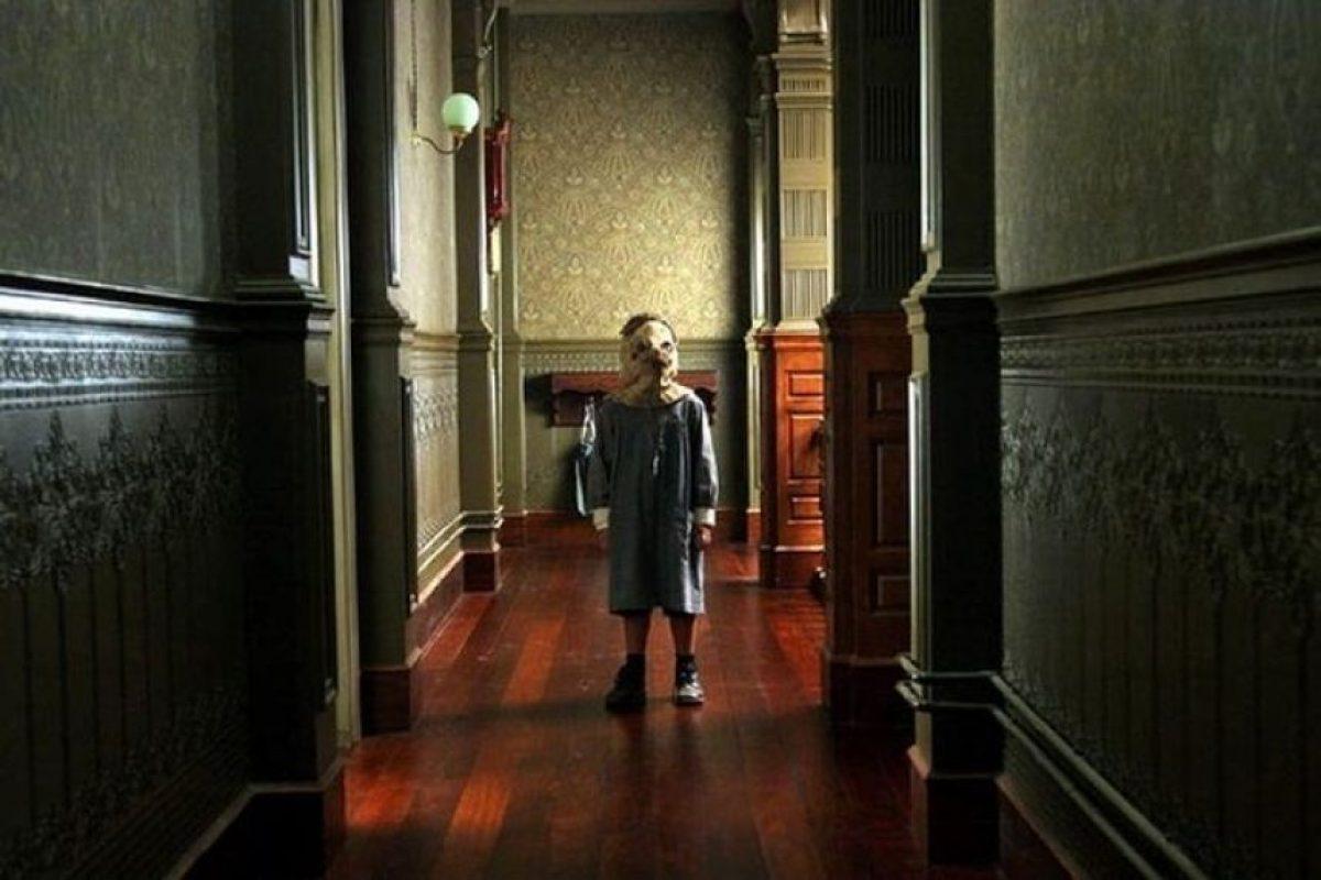 El orfanato Foto:Acidcow.com