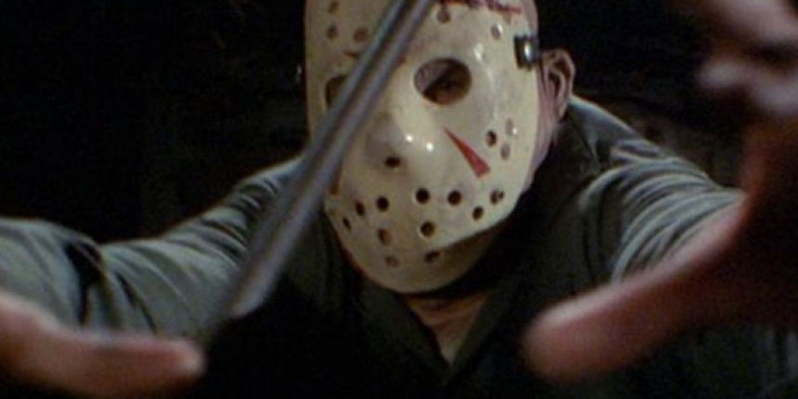 Friday the 13th Part III (1982) Foto: Acidcow.com