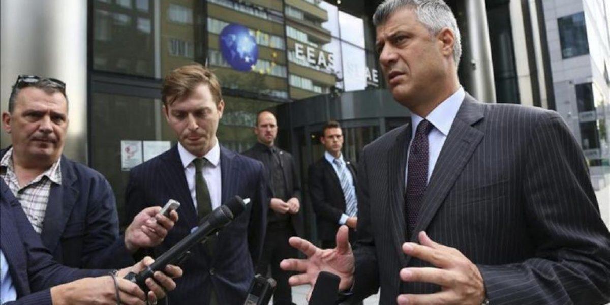 Las elecciones kosovares enturbian el diálogo entre Serbia y Kosovo