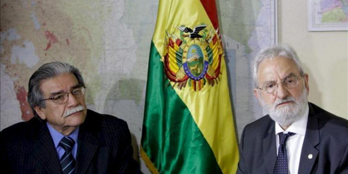 Legisladores brasileños se solidarizan con Bolivia y critican la