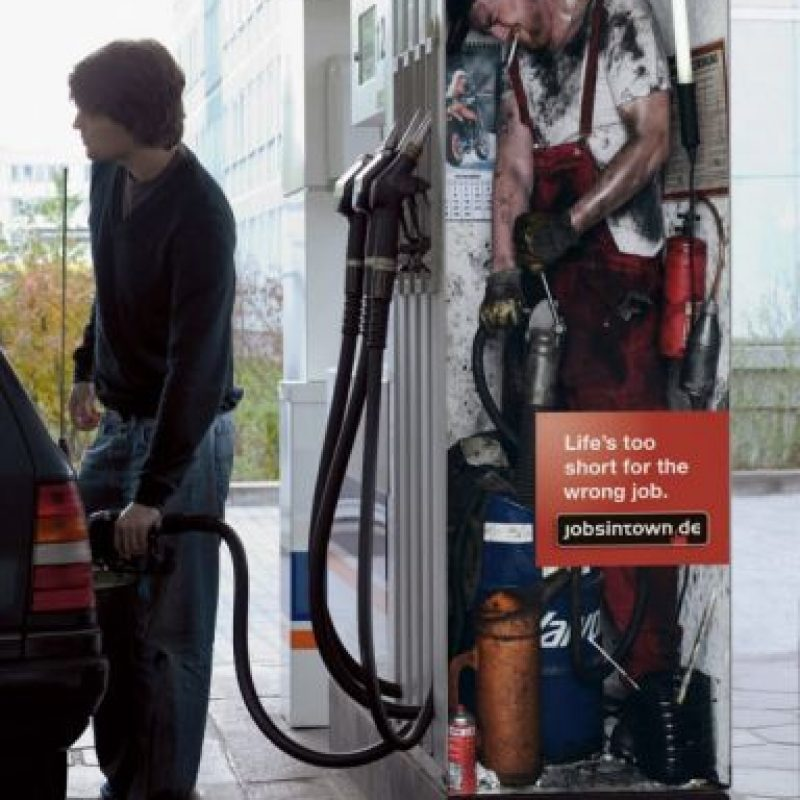Lo que hay detrás de la gasolina que le pone a su carro. Foto:quora.com