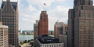 Detroit: Esta ciudad de Estados Unidos, ofrece un sinnúmero de eventos culturales. Su mayor patrimonio es la música. El Museo Histórico Motown tiene el estudio donde artistas de la talla de Marvin Gaye y Stevie Wonder grabaron sus primeros temas. Foto: Bloomberg