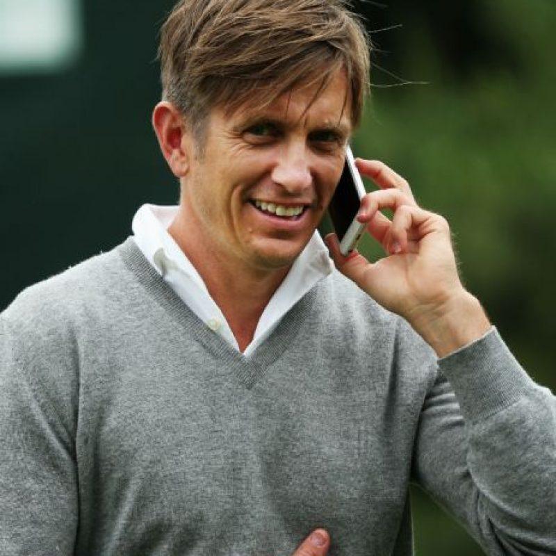 5. Usar el celular más de cuatro horas reduce en los hombres el 25% del conteo de esperma. Foto: Getty Images