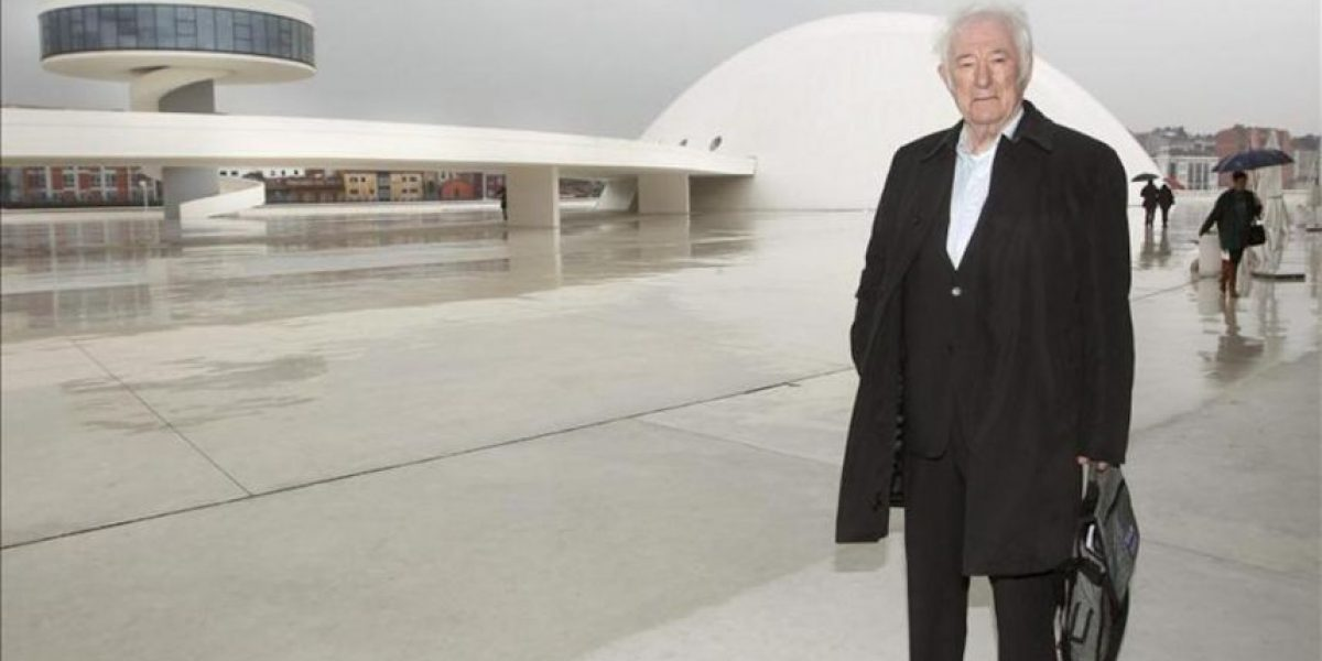 Fallece el Nobel Seamus Heaney, alma poética de Irlanda