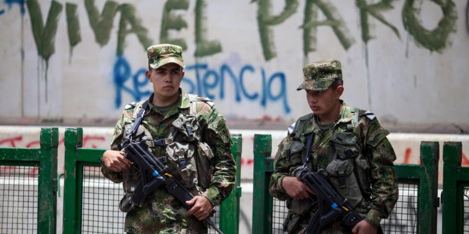 Foto: Juan José Horta/PUBLIMETROFoto: Juan José Horta/PUBLIMETRO