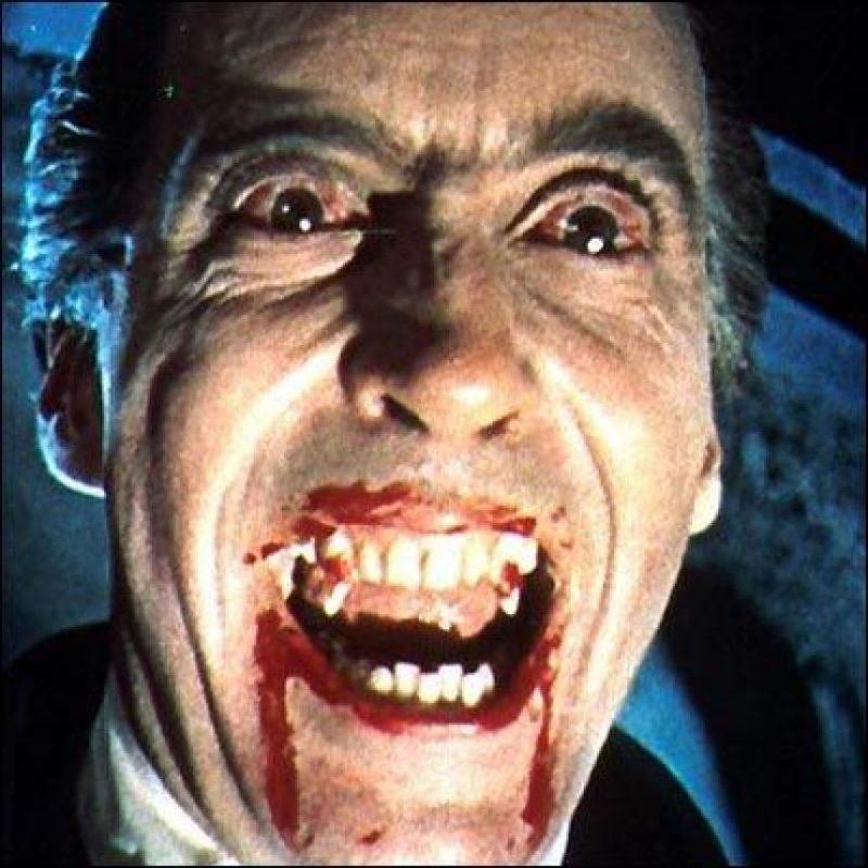 Tanto Bela Lugosi como el icónico Christopher Lee interpretaron a este vampiro en todo su esplendor. Atormentado, dandy, imponente, complejo. Foto: Revista Fantasía