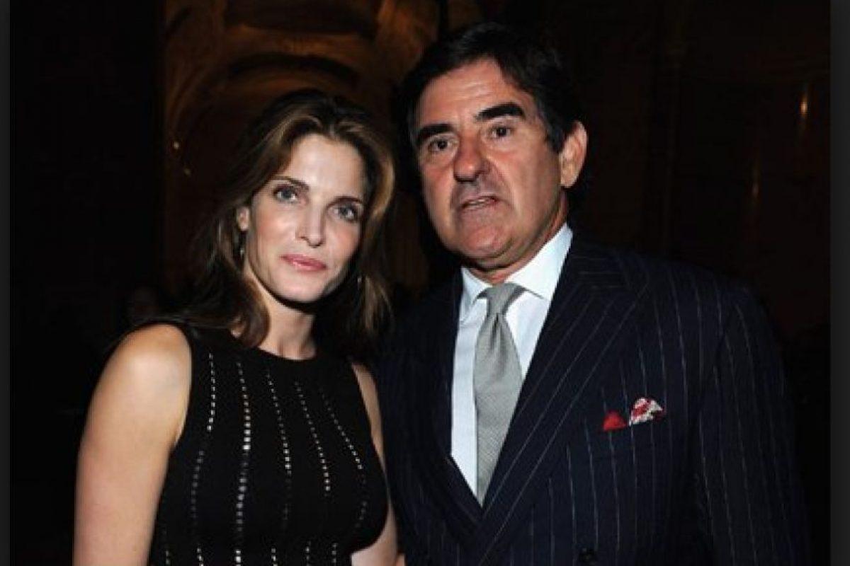 Fotos las parejas disparejas de la far ndula publimetro for Noticias dela farandula argentina