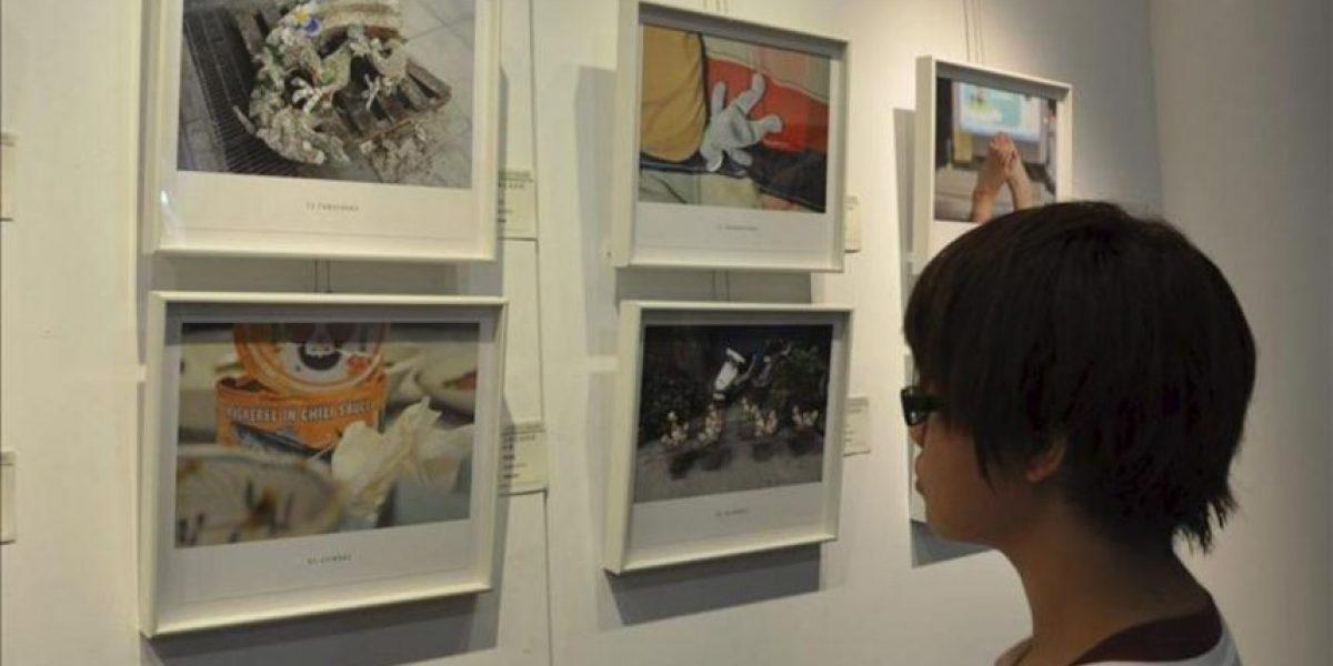 Taiwán lanza una exposición colectiva de pintores taiwaneses formados en España