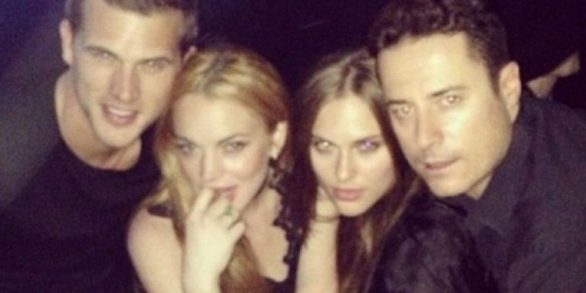 Fotos: El nuevo novio de Lindsay Lohan sería cristiano