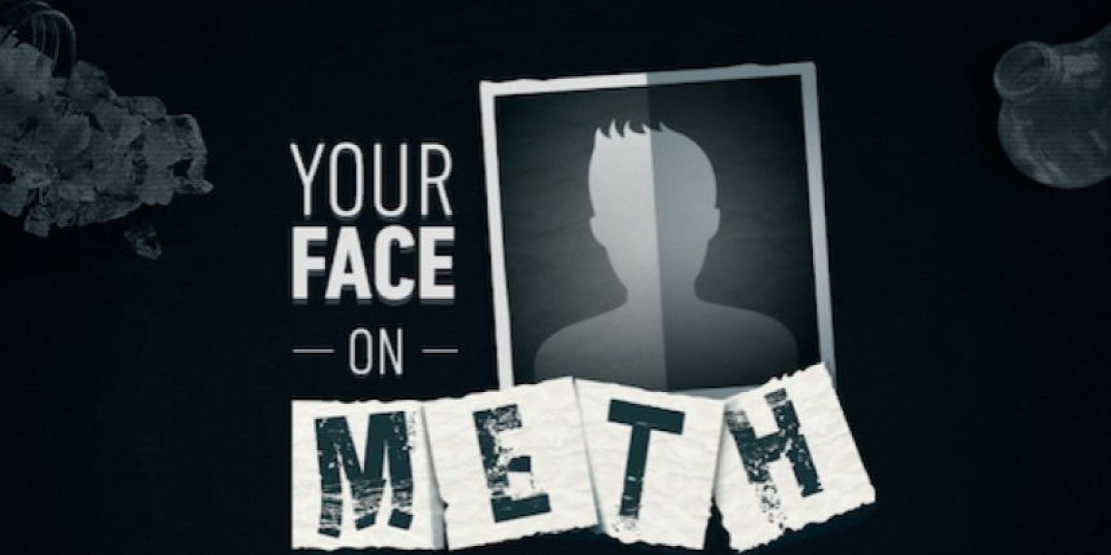 Foto: Your Face on Meth