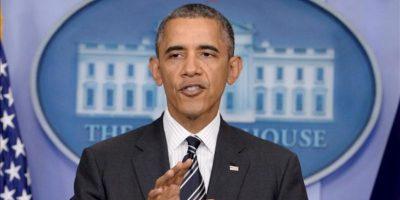 El presidente de EE.UU., Barack Obama, urgió a la Cámara de Representantes a aprobar una ley presupuestaria que evite el cierre parcial del Gobierno. EFE