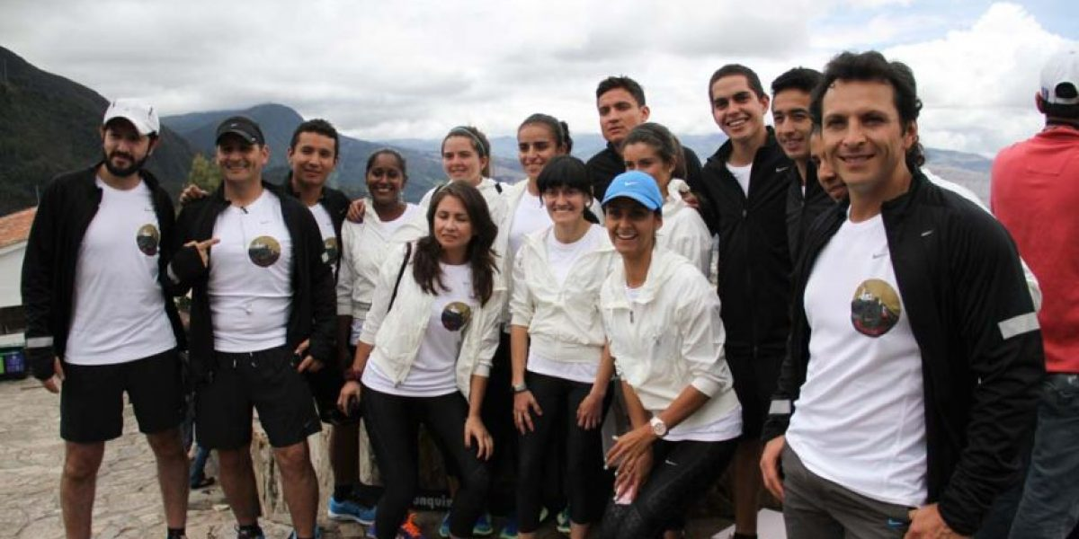 ¿Usted reconquistaría 'reconquistar' Bogotá?