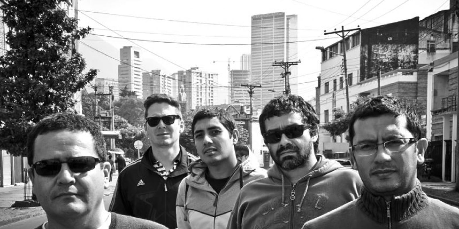 1280 Almas: En 1992 nació esta banda que nos puso a gozar con 'El platanal' y a poguear con 'Marinero'. Hoy, más de 20 años después, sigue vigente. Tiene ocho álbumes de estudio, siendo el más reciente 'Pueblo Alimaña', lanzado en 2012.Foto: Archivo