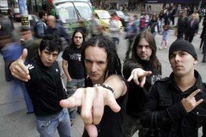 La Pestilencia: Esta banda de hardcore-punk, encabezada por Dilson Díaz, nació en 1986 y desde entonces no ha parado. Rotaron los videos de 'Pacifista' y 'Nada me obliga' en MTV y tiene seis discos de estudio. El más reciente es 'Paranormal', lanzado en 2011.Foto: Archivo