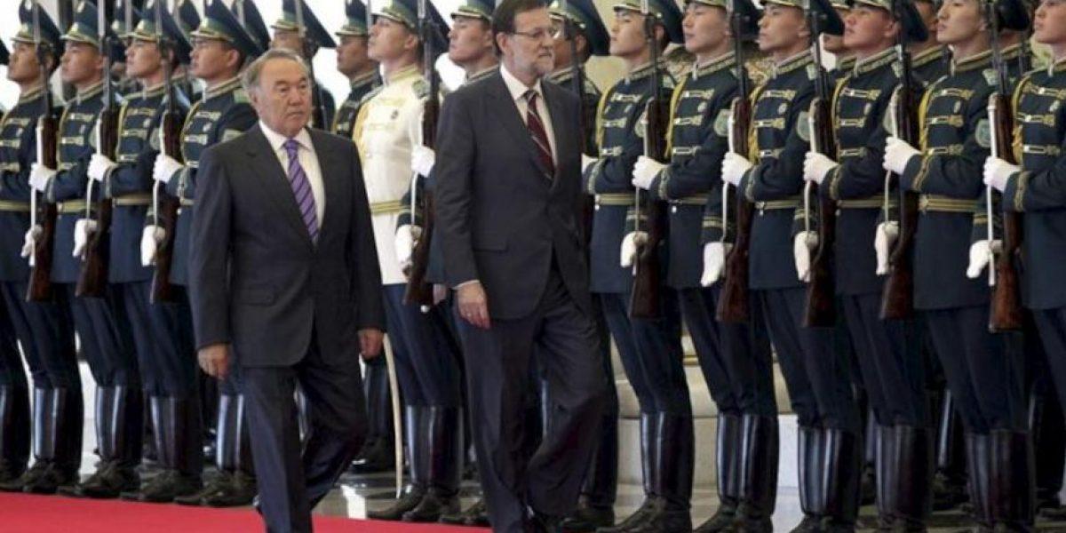 Rajoy espera que Italia resuelva sus problemas por su bien y el de España