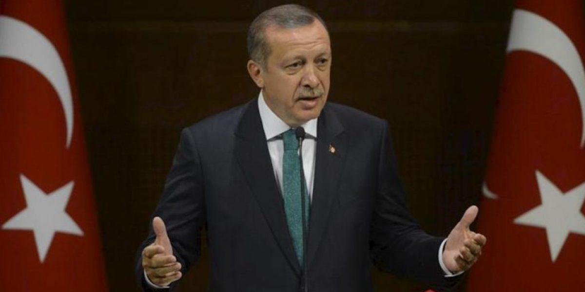 Las reformas democráticas de Erdogan son rechazas por la minoría kurda